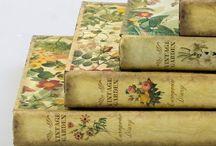 Books / Beautiful books
