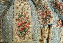 Antique Victorian Fashion / Victorian fashion