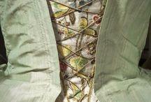 Antique French Fashion / Antique French fashion