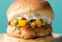 Summer Recipes / For your next cookout or trip to the beach.