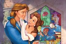 Disney - Belle / Beauty and the Beast