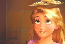 Disney - Rapunzel / Rapunzel