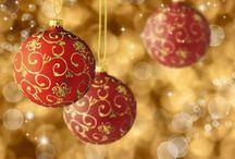 Christmas balls / Christmas balls