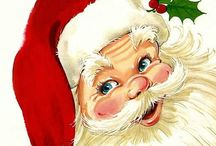 Christmas illustrations / Christmas illustrations