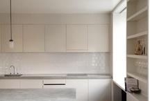 Kitchens / by Adèle van der Lecq