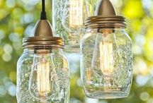 DIY projects / Lots and lots of creative ideas.
