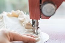 Sewing / Tips, tricks, and DIY sewing projects.