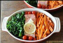 Food: Dinner Ideas