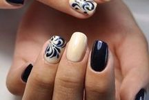 NAILS / nail art ideas / by Ashley Holland