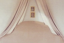 Camille's room / A french bedroom for Camille  / by Lara Dennehy Horsting