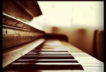 Keys / Images of one of my favourite instruments.... / by Manfred Jusaitis