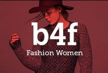 b4f X Fashion Women