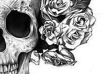 Draws & Illustrations / by Aline Albino