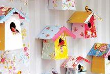 DIY Crafts / by Julie Poswalk
