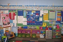 Classroom Organization / by Tammy Schexnaydre