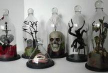 Halloween / by Julie Poswalk
