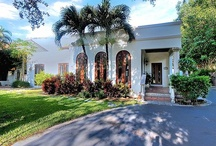 Key Biscayne Home for Sale / Villa Alegre - Key Biscayne Charming Home!
