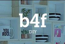b4f X DIY