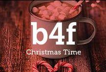 b4f X Christmas Time