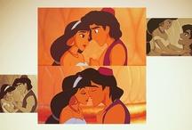Disney & Cartoon