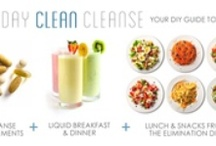 CLEANSE the clean program