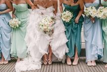 Wedding#Bridesmaids#Headdress