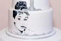 Cake art / by Sabrina D.