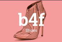 b4f X Shoes