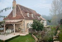 french country / a french country home / by Lara Dennehy Horsting