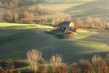 italian villa / an Italian villa / by Lara Dennehy Horsting