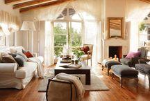 spanish casa / A home in Spain  / by Lara Dennehy Horsting