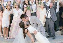 Weddings / by Julie Poswalk