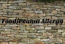 Food/peanut allergy