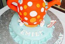 Emily's birthday ideas / Party