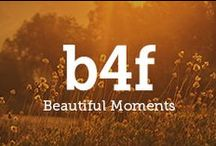 b4f X Beautiful Moments