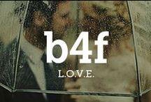 b4f X L.O.V.E.