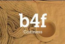 b4f X Coziness