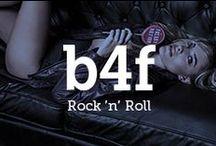 b4f X Rock 'n' Roll