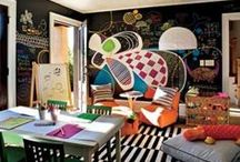 En La Casa / Funky Home / by Katie Bush