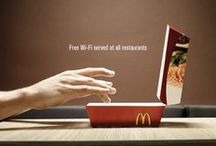 Advertising Concepts / by Rachael Schendel
