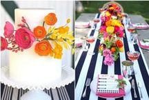 PARTY PLANNING / by Lesley&Denise@ Chaotically Creative