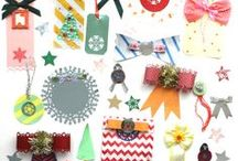 Gift Packaging/Tags & Snail Mail / by Katie Bush
