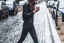 Fashionista / by Rachel Wilkes