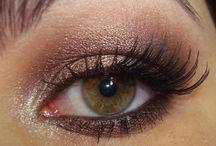 make up / by Katelyn Greer