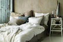 home. {bedroom} / by Morgan Lemly