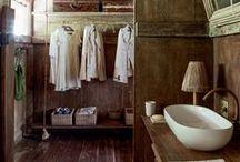 home. {bath} / by Morgan Lemly