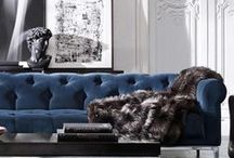INTERIORS we LOVE / Inspirational interiors for the home