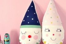 Ideas for Littles  / by Hattie House