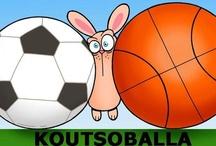 Koutsoballa - The Blog