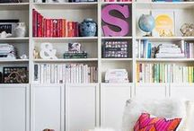 Design Office/Craft room / by Chaotically Creative